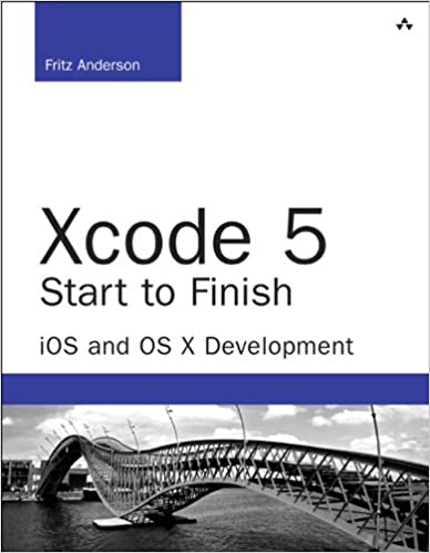 XCODE 5 BOOK PDF DOWNLOAD