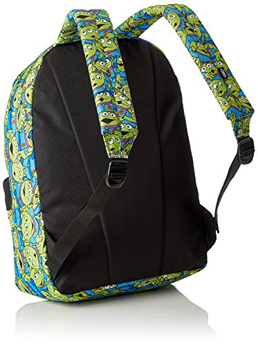 e5e27f153d56ac Exclusive Vans Toy Story Aliens Old Skool Backpack - Import It All