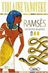 Ramsès, tome 1 : Les Secrets du prince par Vanoyeke