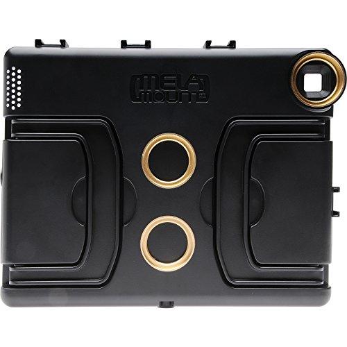 Melamount MM-IPAD234 Video Stabilizer Pro Multimedia Rig for Apple iPad 2,  3 & 4