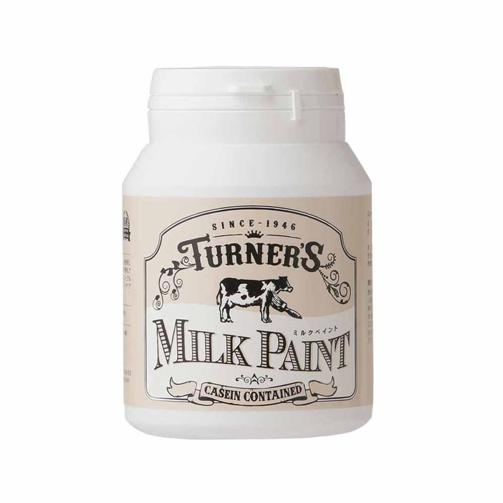 Milk paint 200ml Snow White