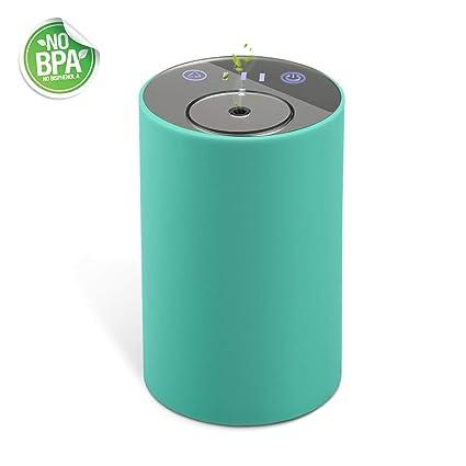 Amazon.com: Difusor de aceite esencial sin agua e ...