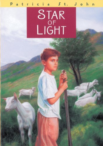 Stars 12 Light (Star of Light (Patricia St John Series))
