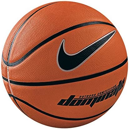Creo que estoy enfermo Campeonato recuerda  NIKE Dominate (7) Balón, Unisex Adulto, Naranja: Amazon.es: Deportes y aire  libre