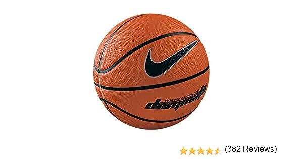 Desconocido Nike Dominate Balón, Unisex Adulto, Amber/(Black), 7 ...