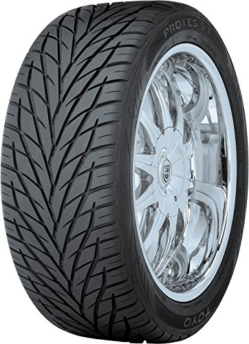 Toyo Proxes S/T All-Season Radial Tire - 285/45R22 114V by Toyo Tires (Image #1)