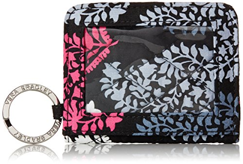 UPC 886003380000, Vera Bradley Women's Campus Double Id, Northern Lights