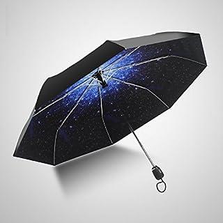 HAN-NMC Ombrello Sunscreen Sunscreen Ombrellone ombrello automatico