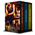 The Red Sector Chronicles Trilogy Boxed Set