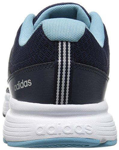 Adidas neo donne s cloudfoam vs città w scarpe casual collegiale