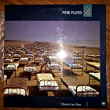 A Momentary Lapse Of Reason (Perdida Momentanea de la Razon) --> Vinyl, LP, Album CBS ?- CS 10.581 - Venezuela 1987