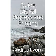 Guide Digital Process and Printing
