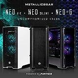 Metallic Gear Neo Air ATX Mid-Tower Case