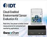 IoT Sensor Connectivity Kit for AWS