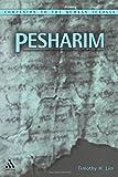 Pesharim, Lim, Timothy H., 1841272736
