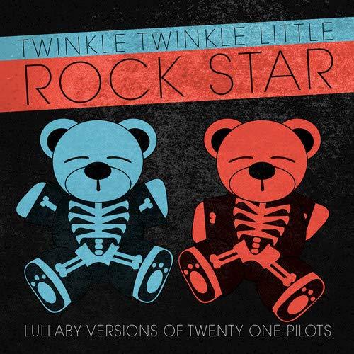 Lullaby Versions of Twenty One Pilots (Twenty One Pilots Regional At Best Cd)