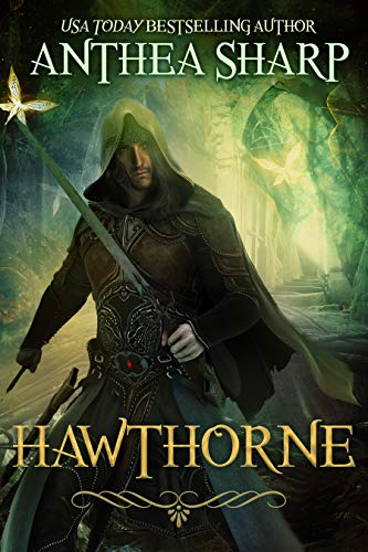 Hawthorne (The Darkwood Chronicles Book 2)