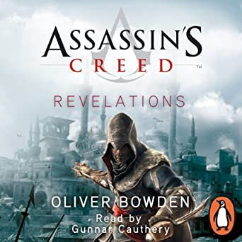 Assassins Creed Revelations Book