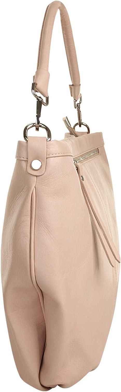 Samantha Look Sac shopping Femme cuir v/éritable