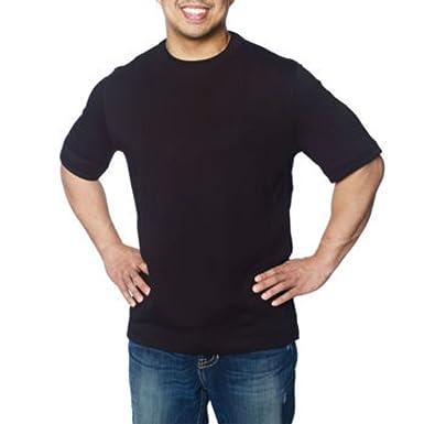 Amazon.com: Kirkland Signature™ Men's Pima Cotton T-shirt: Clothing