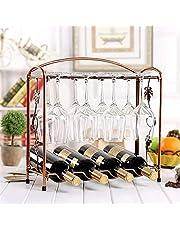 Stackable Wine Rack Classic Style Wine Racks for Bottles