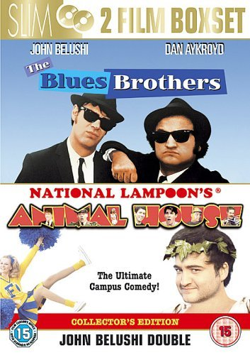 Blues Brothers / National Lampoon's Animal House Ce [Import anglais]