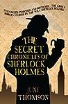 The Secret Chronicles of Sherlock Hol...