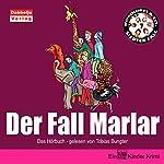 Der Fall Marlar (Kokolores & Co. 7)   Tobias Bungter