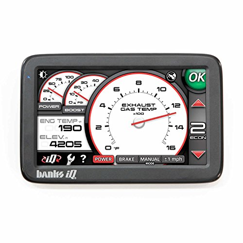 Banks 61148 Tuner for Chevy 6.6L '03-'07