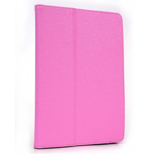 MegaFeis M800 8 Inch Tablet Case - UniGrip Edition - PINK - By Cush Cases