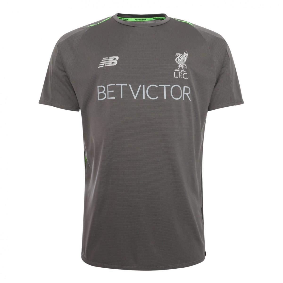 New Balance FC Liverpool Elite Trainingsshirt Herren