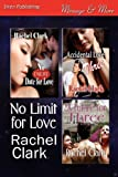 No Limit for Love, Rachel Clark, 1610345347