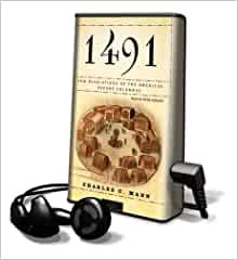 book review of 1491 by charles c mann essay Charles c mann's book 1491 is considered groundbreaking because he looks at american history from an indigenous point of view the book states that indigenous societies were older than already.