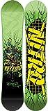 Nitro Ripper Wide Snowboard Boys Sz 142cm (W)
