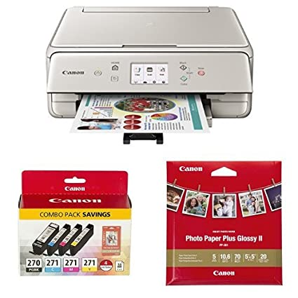 Amazon canon compact ts6020 wireless home inkjet all in one canon compact ts6020 wireless home inkjet all in one printer copier scanner reheart Choice Image