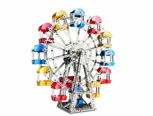 Eitech Classic Ferris Wheel Construction product image