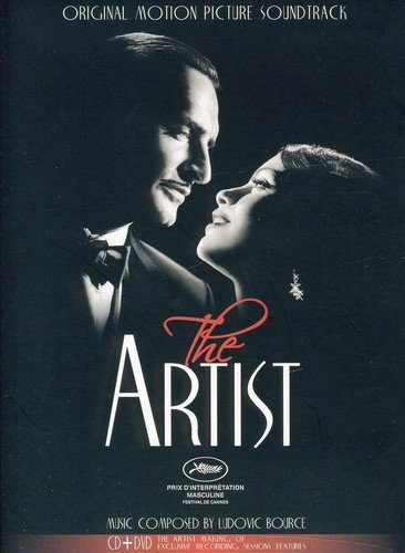 The Artist (Digipack) by Sony Music Canada Inc.