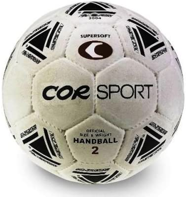 Balón corsport balonmano Mujer M2Supersoft goma/Nailon Cor Sport