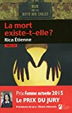 img - for la mort existe-t-elle ? book / textbook / text book