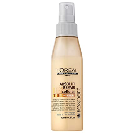 LOréal Series Expert ABS Cell Thermo Spray 125 ml, 1 paquete (1 x 125 ml)