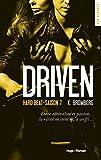 Driven hard beat Saison 7 (New Romance) (French Edition)