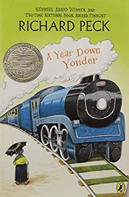 A Year Down Yonder