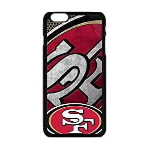 Cool Painting san francisco 49ers? Phone Case for Iphone 6 Plus