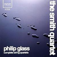 Glass - Complete String Quartets