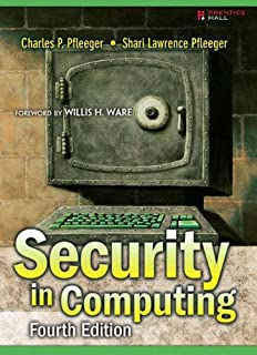 Cybersecurity for scada systems william shaw 9781593700683 amazon security in computing 4th edition fandeluxe Gallery