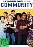 Community - Die komplette zweite Season [4 DVDs]