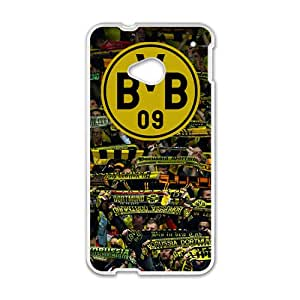 NICKER BVB 09 Hot Seller Stylish Hard Case For HTC One M7