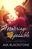 Free eBook - Marriage