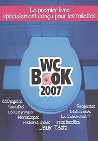 W-C Book par Pascal Petiot