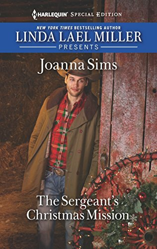 The Sergeant's Christmas Mission (The Brands of Montana)